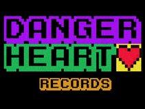 Danger Heart Records