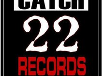 Catch 22 Records