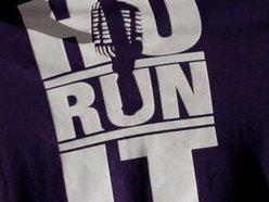 HU RUN IT PRODUCTIONS
