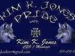 Kim K. Jones Pride Mgmt PRODUCTIONS