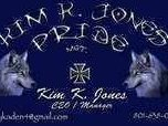 Kim K. Jones Pride Mgmt PRODUCTIONS