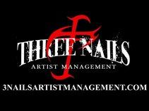 3 NAILS ARTIST MANAGEMENT