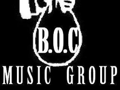 BREAKING OUT DA CITY MUSIC GROUP