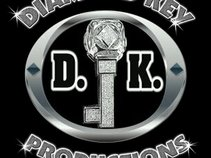 DIAMOND KEY PRODUCTIONS