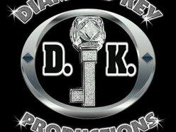 DIAMOND KEY PRODUCTIONS