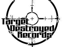 Target Destroyed