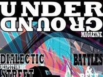 Underground Magazine