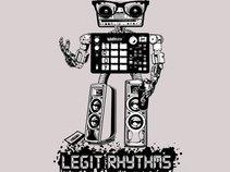 Legit Rhythms