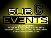 Sub C Events