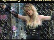 Legendary Rock Interviews