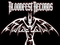 BLOODFEST RECORDINGS