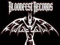 BLOODFEST RECORDINGS