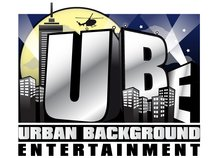 Urban Background Entertainment