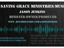Saving Grace Music