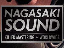 Nagasaki Sound