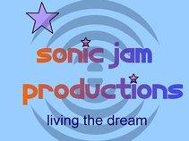 Sonic Jam Productions