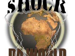 SHOCK DA WORLD ENT.