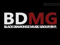 Black Diamondz Music Group / Ent. (BDMG)