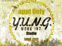 Y.U.N.G. Work Int