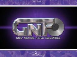 God Never Fails Records Inc.