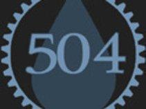 504 Digital Productions