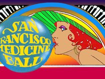 Medicine Ball Music