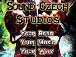 Sound Czech Studios