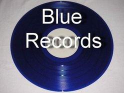 Blue Records