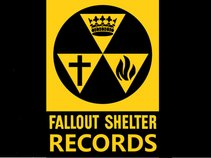 Fallout Shelter Records