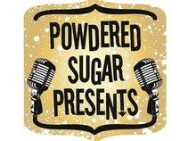 Powdered Sugar Presents