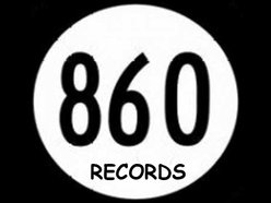 Eight Sixty Records