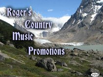 ROGER'SCOUNTRY MUSIC PROMOTIONS and Bookings