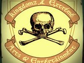 Kingdomz X Extreme Arts & Entertainment