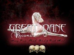 GREAT DANE RECORDS