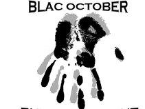 BLAC OCTOBER RECORDS