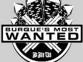 Burques Most Wanted Entertainment