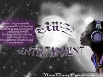 Rawz Entertainment Music Management