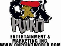 On Point Entertainment & Marketing