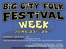 Big City Folk