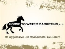 Horse to Water Marketing