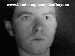 THE DEAFBOYONE PROJECT (OFFICIAL)