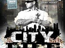Crisp Money Entertainment