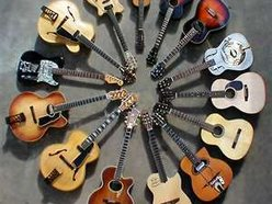 Fretworn Music