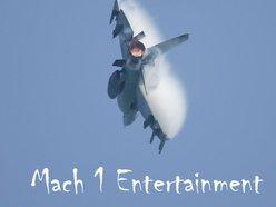 Mach 1 Entertainment
