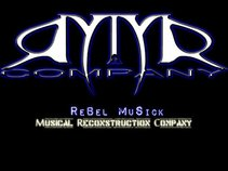 ReBel MuSick: MRC