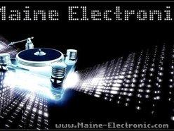 Maine Electronic