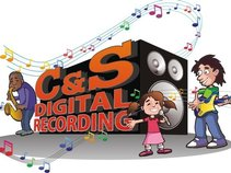 C&S Digital Recording