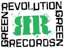 Green Revolution Records