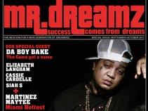 Mr Dreamz magazine street team