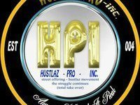 Hustlaz Pro Inc.